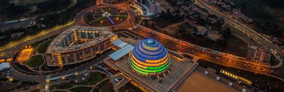 3 Days Bwindi from Kigali