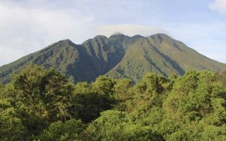 3 Days Mount Sabyinyo Hiking Safari