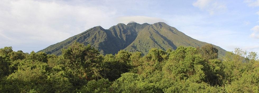 3 Days Mount Sabyinyo Hiking Safari