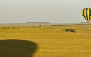 21 Days East African Safari Adventure