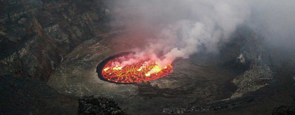 5 Days Congo Gorillas & Nyiragongo Hiking Safari