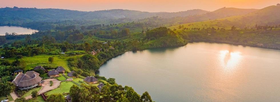 8 Days Uganda Safari from Kigali