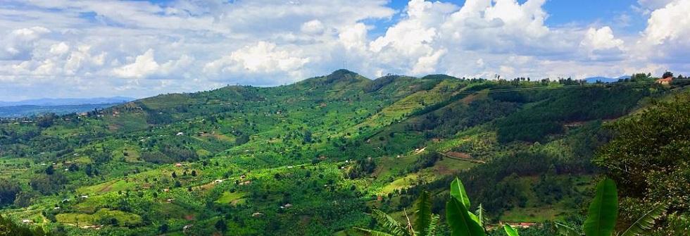 Kanungu Town