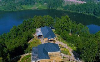 Lake Mulehe