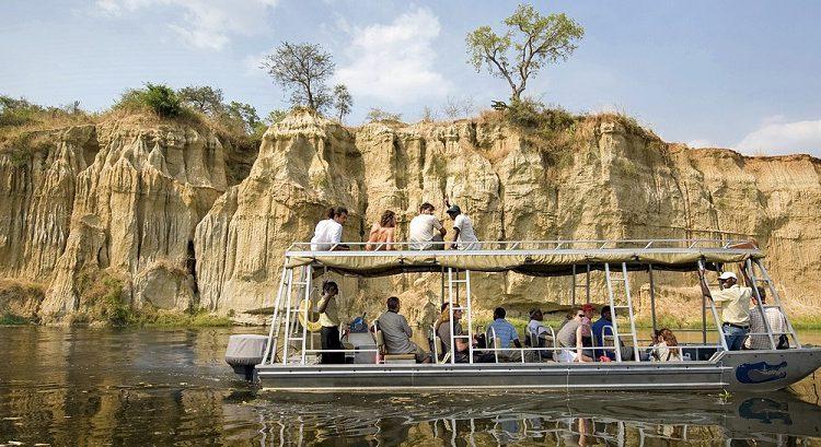 Uganda National Parks Full List