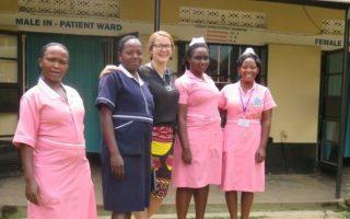 Bwindi Community Hospital
