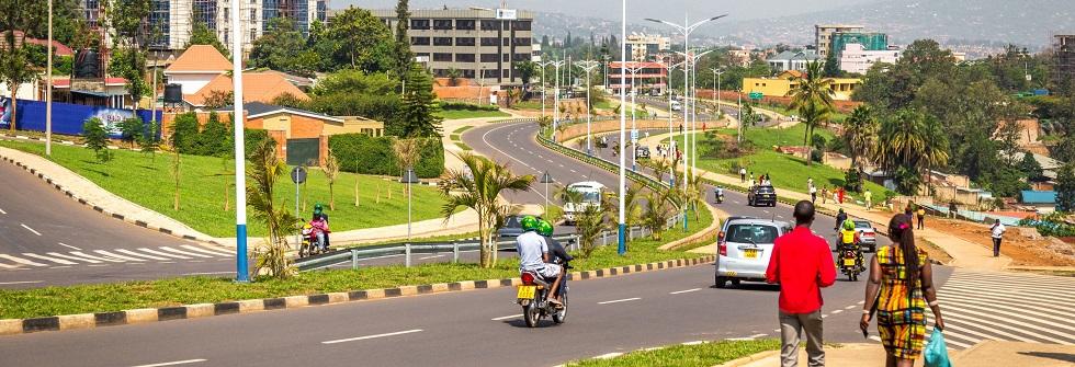 Is Rwanda Safe