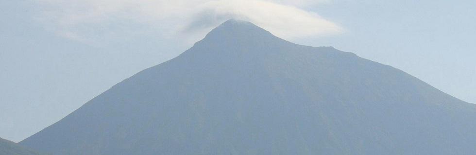 Mount Muhabura